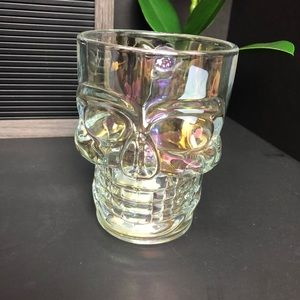 Other - New 2020 Glass skull beer glass mug cup